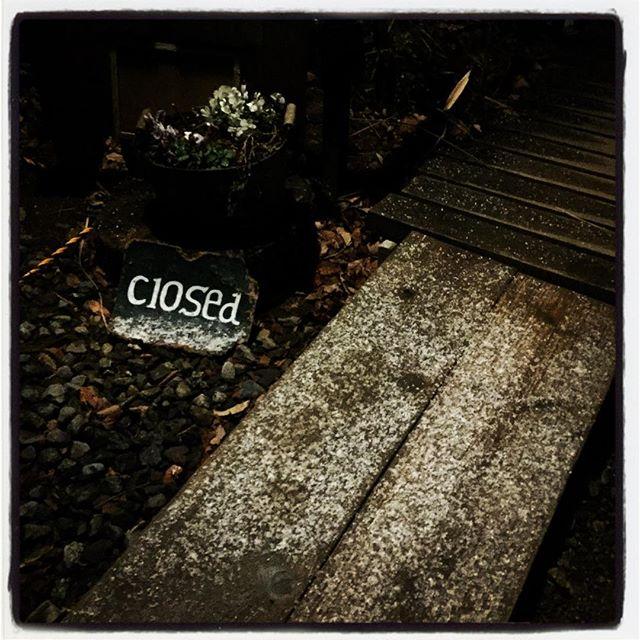snow 雪がほんの少しだけ降っています^^; #mountainmountain #nagasakabase #そんなあなたはスパイシー #mountainlife