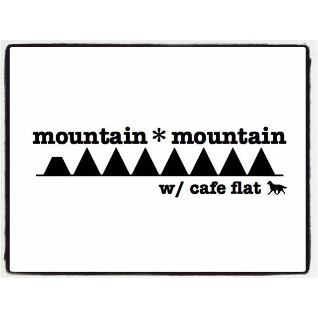 mountain*mountain 明日からはじまる連休の営業ご案内です^^ 明日 4/29から5/8までの期間 月曜日のみお休みさせていただきます。営業時間は 11:30-20:00(LO)とさせていただきます^^ランチタイム以降も 営業しておりますのでよろしくお願いします^^ ご予定おきまりの方は ご一報いだだきましたらお席をご用意いたします^^ 5-6名様以上で ご来店をお考えのお客様はご連絡いただけると助かります^^よろしくお願いしますm( _ _ )m#mountainmountain #nagasakabase #そんなあなたはスパイシー #mountainlife