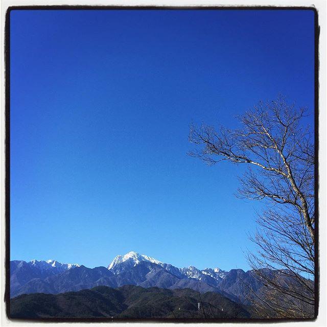start the final day of 2016 mountain*mountain 営業最終日^^ 11:30-より ランチタイム営業です^^忙しい人も そうでない人も お待ちしております^^ #mountainmountain #nagasakabase #そんなあなたはスパイシー #mountainlife