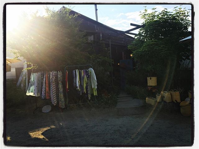 wajiajia甲府のワジアジアさんが今週で一旦閉店に^^; 最後の週にちょっとだけお邪魔してきました^^ 多分次はも少し近くなりそう^^ ここの建物はcoolだった^^ お疲れさま^^ #nagasakabase #mountainmountain #そんなあなたはスパイシー #mountainlife #wajiajia