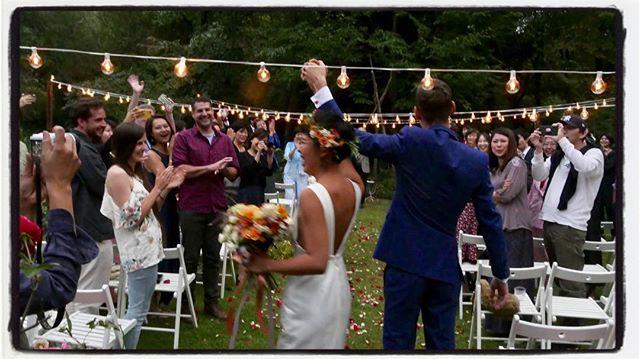 wedding partyDECO BOTANICALにて garden wedding partyのお食事を担当させていただきました︎そしてちょっとだけカメラマン︎ 東京のお店でスタッフとして働いてくれていて 今は海外に住む彼女から相談を受けて いろんな方が協力をしていただいての今日でした!心配していた雨も 式が始まる頃にはあがり無事 素敵なお庭でウェディング︎ 山梨の森の中に 世界各国からゲストが集まってのよいパーティでした︎#mountain #mountainmountain #nagasaka #nagasakabase #yatsugatakebase #yatsugatake #そんなあなたはスパイシー #山梨 #北杜 #移住 #定住 #旅人 #vagabond #料理人 #chef #photographer #cameraman #カメラマン #写真家 #japan #food #料理 #foodpic #foodstagram #foodie #restaurant#kitchen #stories